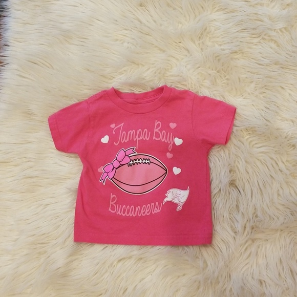 toddler buccaneers shirt